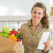 Boodschappen pakketservice Carefree Rentals Burgh-Haamstede