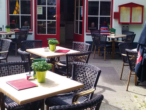 Mi Casa Pizzeria Burgh-Haamstede