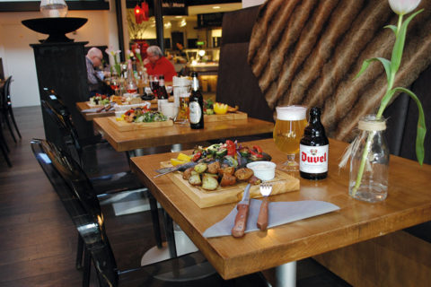 Visrestaurant Fish & More Burgh-Haamstede