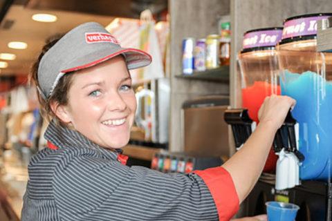 Cafetaria Verhage Fastfood Burgh-Haamstede