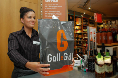 Gall&Gall Market Plaza Burgh-Haamstede