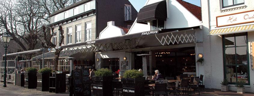 Visrestaurant Fish & More Burgh-Haamstede