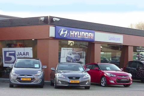 Leasen Autoberdrijf Landegent Burgh-Haamstede