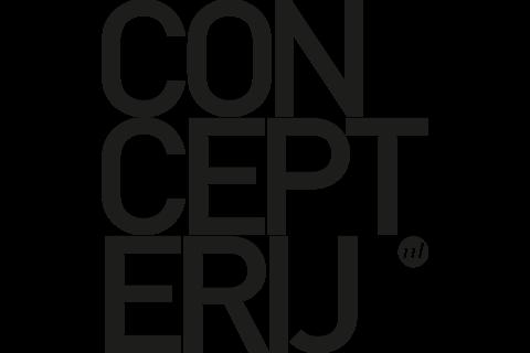 Merkwaardig creatief webmarketing-, reclamebureau de CONCEPTERIJ Burgh-Haamstede