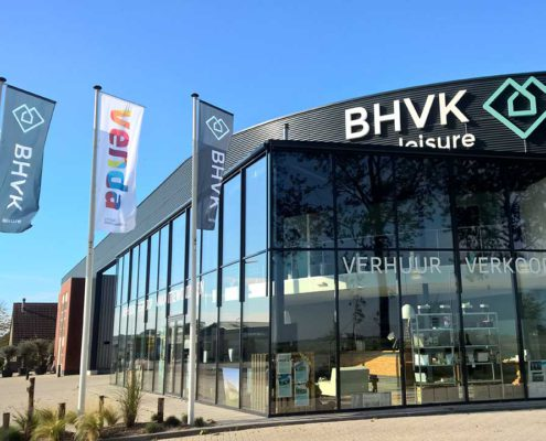 Office BHVK Leisure Burgh-Haamstede
