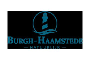Logo Burgh-Haamstede full color