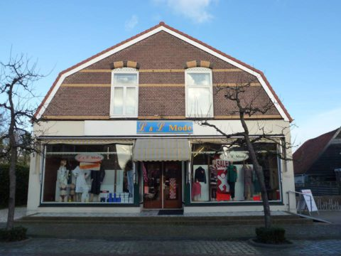 Winkel L & L Mode Burgh-Haamstede