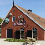 Lunchboerderij Molenberg Burgh-Haamstede