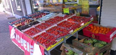 Q detail groenten fruit Burgh-Haamstede