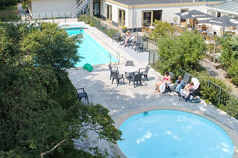 Hotel - Restaurant - Appartementenverhuur De Torenhoeve Burgh-Haamstede
