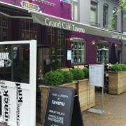 Grand Cafe Tavenu Burgh-Haamstede onbeperkt tapas eten